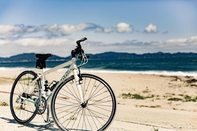 自転車での行き方