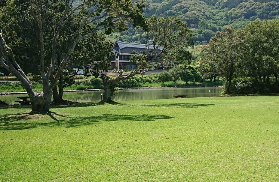 愛媛県のおすすめキャンプ場⑩:須ノ川公園キャンプ場(愛南町)