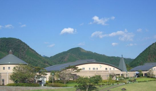 愛媛県の道の駅ランキング9位:道の駅 虹の森公園まつの(松野町)