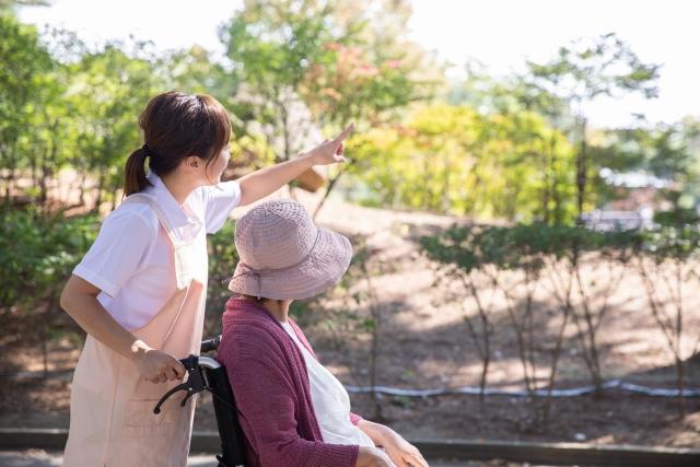 愛媛県の介護転職事情