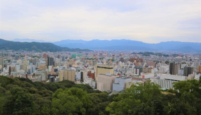 愛媛県の正社員転職で人気の企業や職種を紹介!