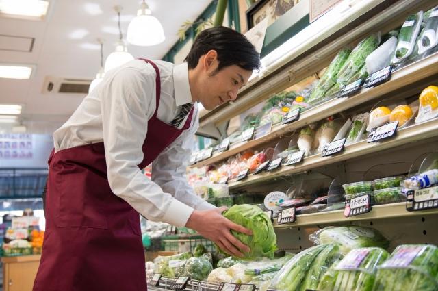 愛媛県の転職で人気のある正社員の業種:サービス業