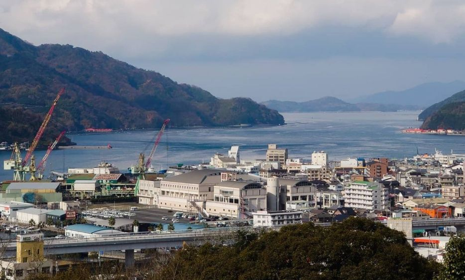 愛媛県宇和島市とはどんなところ?
